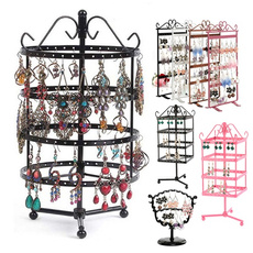 Women, jewelrystand, necklace holder, Jewelry