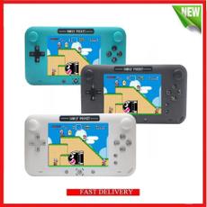 Console, portable, Double, jeux