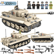 city, Toy, Tank, Army