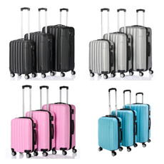 case, trolleycase, Luggage, Travel