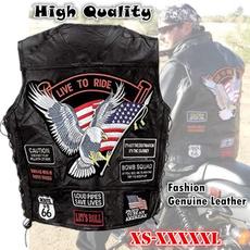 Sheep, motorcyclejacket, Vest, motorcyclevest