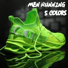fluorescencesneaker, Sneakers, trainersformen, sports shoes for men