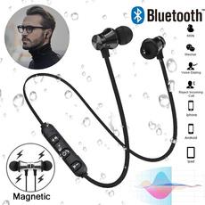 Headset, Microphone, Sport, Earphone
