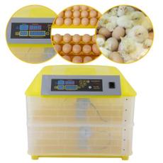 fullautomaticeggincubator, eggracktray, hatcher, automatic96eggturner