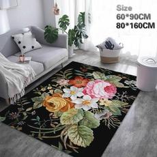 doormat, Flowers, flowercarpet, carpetsrug
