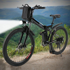 foldablemountainbicycle, Mountain, Bicycle, Electric