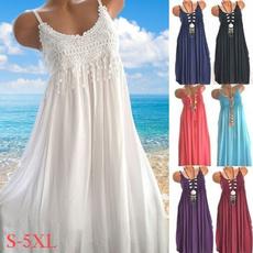 Plus Size, tunic, sundress, Tunic dress