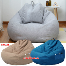 beanbag, couch, Cloth, Home & Living