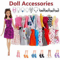 Barbie Doll, cute, Fashion, doll