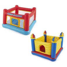 intexinflatablebouncehouse, bouncycastle, intexballpit, forbabie