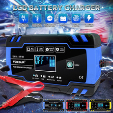 acidbatterycharger, fastbatterycharger, Battery, Cars