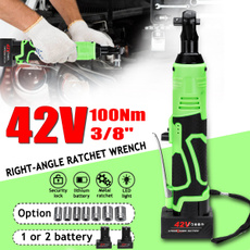withledlight, rechangeablewrench, Capacity, portable