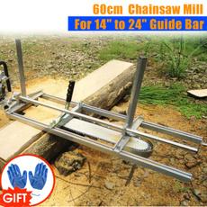 chainsawmill, chainsawguidebar, Chain, boardmill