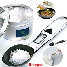 Kitchen & Dining, scalespoon, digitalspoon, lcd