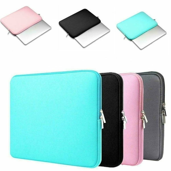 "Notebook Bag MacBook Air Pro Sleeve Case Laptop 11/"" 13/"" 14/"" 15/"" 15.6 inch Case"