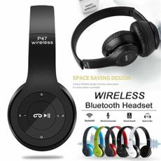 Headphones, Headset, Head Bands, Earphone