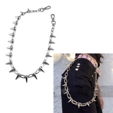 chromesteel, pantschain, Jewelry, Chain