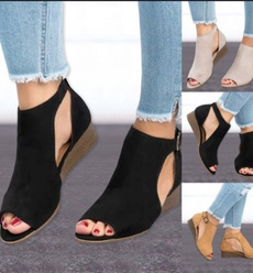 casual shoes, Summer, Plus Size, sexy shoes