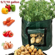 seedsgrowbox, plantbag, Garden, plantcontainer