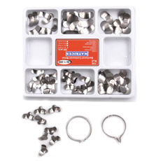 dentalmatrixwithspringclip, formedical, dentalrestorationkit, dental