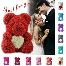 Toy, Love, Romantic, Gifts