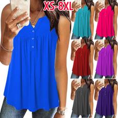 Women Vest, Fashion, Summer, Spring
