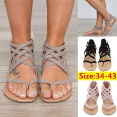 beach shoes, Design, zippersandal, sexy shoes
