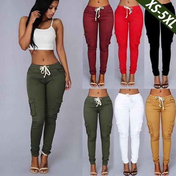 Women Pants, drawstringpant, Leggings, trousers