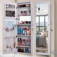 Box, cabinetsstorage, Decoración de hogar, Espejos