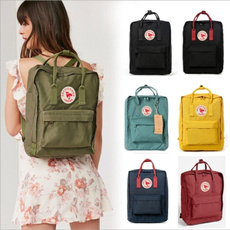student backpacks, Children, backpack canvas, Fashion