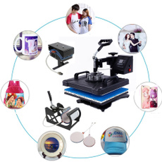 Machine, Fashion, mugheatpre, printmakingtool