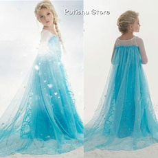 Cosplay, frozen bag, Cosplay Costume, Dress