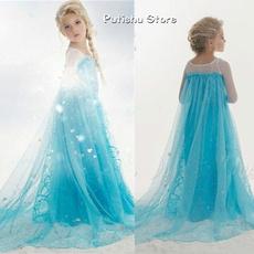 Cosplay, frozen bag, Cosplay Costume, Dress