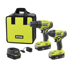 Power Tools, homeimprovement, Tool, Kit