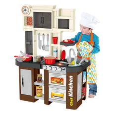 kitchenplayset, Kitchen, kitchenset, Toy