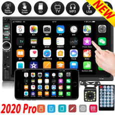 Touch Screen, carstereo, led, Cars