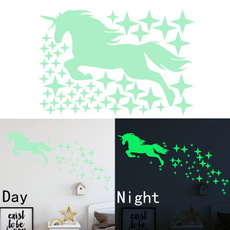 horse, Home Decor, Glow, Home & Living