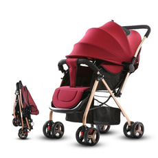 Foldable, Light Weight, Baby, pushchair