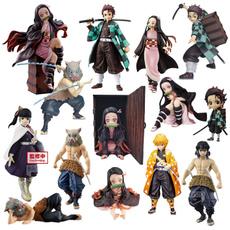 Collectibles, Toy, Hobbies, Demon