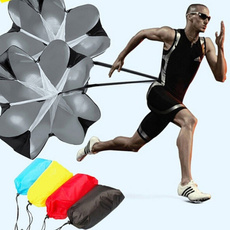 speedtraining, Adjustable, Umbrella, dragparachute
