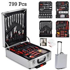 case, Home Supplies, Aluminum, repairtool