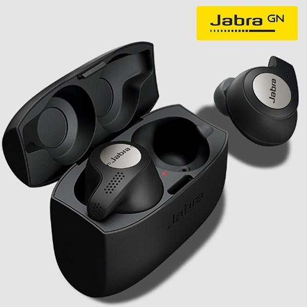 Jabra Elite 65t Wireless Earbuds With Charging Case Wish