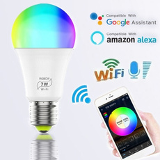 Light Bulb, Smartphones, led, Home Decor