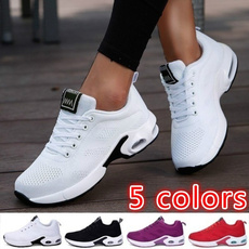 meshbreathableshoe, womenlightweightshoe, Casual Sneakers, Sports & Outdoors