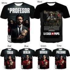 Funny, Fashion, Shirt, graphic tee