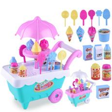 Pretend Play, Toy, Mini, Food