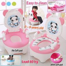 kids, cute, babytoiletseat, bedpan