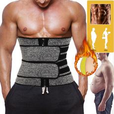 gymbelt, sweatbelt, Fashion, workout waist belt