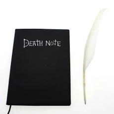 Decor, deathnote, Cosplay, Home Decor
