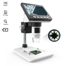 lcddisplaymicroscope, highdefinitionmicroscope, microscope, 1000xdigitalmicroscope